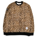 SP Camiseta-Leopard