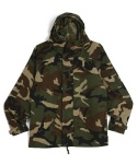 "YMCL KY US type ECWCS soft shell parka Lightweight ""Camo"""