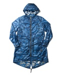 에이에프엠(AFM) LIGHT FISHTAIL PARKA_BLUE CAMO