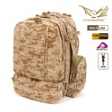Molle 3 Day Assult Backpack AOR1 - 몰리 3일용 어썰트 백팩 (AOR1)