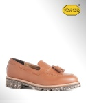 컬러콜라(COLOR COLLA) MISTER TANK TASSEL LOAFER