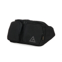 ROS Waist Bag - Black