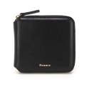 페넥(FENNEC) Fennec Zipper Wallet 003 Black
