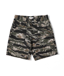 제로(XERO) Tigercamo Shorts