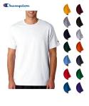 Champion Adult Short Sleeve T-Shirt (White)