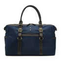 Lames Boston Bag - Navy