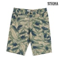 UNDEADS SHORT PANTS_JUNGLE