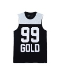 GOLD MUSCLE (black)