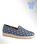 컬러콜라(COLOR COLLA) ANCHOR ESPADRILLES