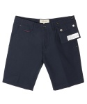 CIGARETTE POCKET 1/2 PANTS NAVY