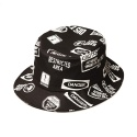 DISTRICTED Bucket Hat