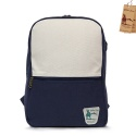 옐로우스톤(YELLOWSTONE) CANVAS BACKPACK - ys1012ny (NAVY)