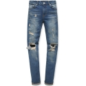 모디파이드(MODIFIED) M0348 hotorget burst vintage jeans