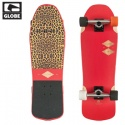글로브(GLOBE) [GLOBE] 29 BLASTER X BLAZING RED X OLD SCHOOL CRUISER COMPLETE