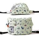 Socal Waist Bag Surf Fin 3L