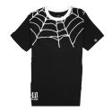 40 OZ NYC Spider Web Tee