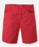 5PK SHORTS RED
