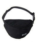 EASY WAIST BAG (BLACK MESH)