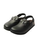 Tokio SL Leather (Black)