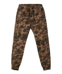 어레인지(ARRANGE) duck camo jogger pants