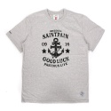 SP Anchor-White Heather