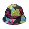 [SPECIAL EDITION]BLACK SCALE 420 BUCKET FLOWERS