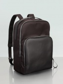 JEFF A2 BACKPACK_ BROWN
