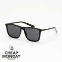 칩먼데이(CHEAP MONDAY) UNISEX MARS 0160213 BLK