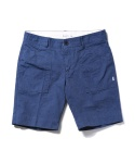 OP SHORTS  - BLUE