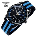 보이런던와치(BOYLONDON WATCH) BLD739-BL