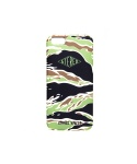 STEREO VINLYS CASE for iPHONE5/5S (Tigercamo Original)
