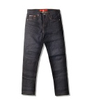 doublefaced SELVAGE jean