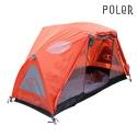 One Man Tent - Orange
