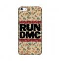 런디엠씨 RUN DMC 카모 베이지 아이폰5/5S케이스