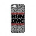 런디엠씨 RUN DMC 카모 카키 아이폰5/5S케이스