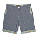 SUPER LIGHT SHORTS INDIGO