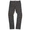 얼마이티(ALMIGHTY) SUPER SLIM CAMO PANTS GREY
