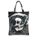 리쿼브랜드(LIQUOR BRAND) REAPER SHOPPER BAG