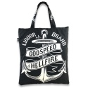 리쿼브랜드(LIQUOR BRAND) ANCHOR SHOPPER BAG