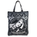 리쿼브랜드(LIQUOR BRAND) NUN SHOPPER BAG