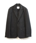 Rough Wool Jacket