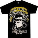 EIGHT MONDAY TEE 07