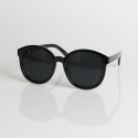겐지 Hodal Sunglasses (Black)