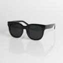 Rennes Sunglasses (Black)