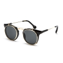 Trabzon Sunglasses (Black)