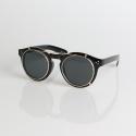 Trabzon Sunglasses (Black)