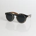 Trabzon Sunglasses (Leopard)