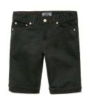 M0410 1/2 camo dyeing pants