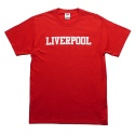 CUSTOMIZED HEAVY COTTON T-SHIRT (LIVERPOOL)