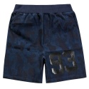 [플레이몬스터]93 Camo Short Pants_PM140620-02_Blue Black